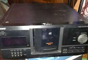 Sony CDP-CX220 CD Changer