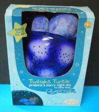 Cloud B Twilight Turtle - Purple, Auto Shut-off 45 Minute Sleep Timer