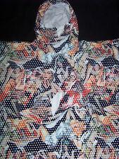Puma Men's Poncho NWT Size Medium Retail $220