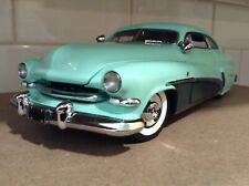Danbury Mint - 1951 Hirohata Mercury George Barris Custom