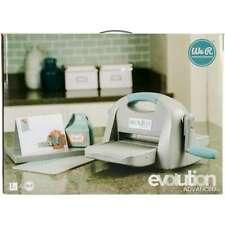 Evolution Advanced Die-Cutting/Embossing Machine 633356037903