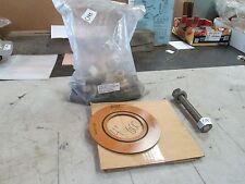 "PSI Phen/Nit Type F Linebacker Insulating Gasket Kit #FICBF4-600 4"" 600 (NEW)"
