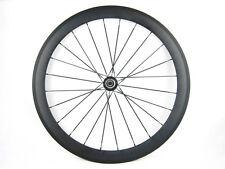 Ultra light weight wheel,50mm deep clincher rear carbon wheel,700C fast shipping