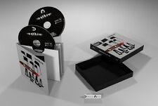 DEPECHE MODE BOX (2CD) Spirit DELUXE Limited Edition Book+ PIN - RARE