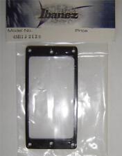 Ibanez Metal Pickup Ring in BLACK, Japanese Steve Vai JEM RG S Prestige J Custom