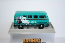 Brekina 932097 - 1/87 Volkswagen / VW T1B Estate - Lunika - New