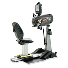 Scifit PRO1 Upper Body Exerciser – Standard Seat