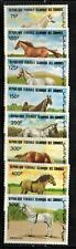 Comoro Is. #579-586 Complete Set 1983 MNH