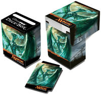 Ugin, the Spirit Dragon Full-View Deck Box Ultra Pro GAMING SUPPLY BRAND NEW