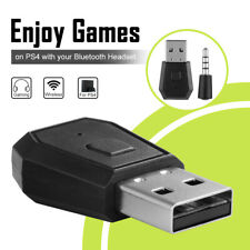 Mini Wireless Microphone USB Adapter for PS4 Controller Bluetooth Headset AC2124