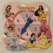 Disney Princess Chutes and Ladders Board Game Replacement Part Spinner