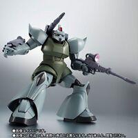 Bandai ROBOT SPIRITS SIDE MS MS-14A GELGOOG & C-TYPE EQUIPMENT Ver A.N.I.M.E.
