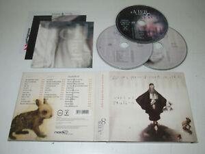 Xavier Naidoo – Alles Can Be Besser Werden/Naidoo Records – 3CD 14412 3XCD