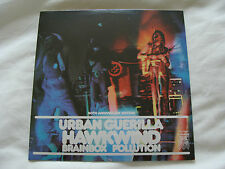 "Vinyl 7"": Hawkwind : Urban Guerilla : 40th Anniversary Edition Sealed"