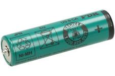 BRAUN Batteria ricaricabile NiMH AA per Rasoio Serie 3 Serie 1 CONTOUR Wet & Dry
