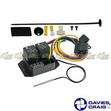 DAVIES CRAIG DIGITAL THERMATIC FAN SWITCH KIT 0444