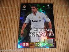 Panini Champions League 2011/2012 Limited Edition - Cristiano Ronaldo