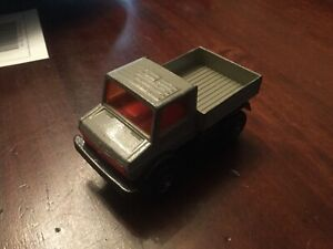 VINTAGE Matchbox Super Kings K-30 UNIMOG  very Tidy Collectable For Age