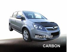 Car Bra VAUXHALL ZAFIRA B Stone Chip Protection Car Bra Tuning & Styling Carbon