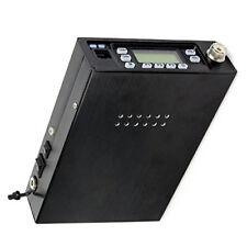 Leixen VV-898SP transmisor-receptor portátil de doble banda