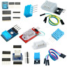 Replace SHT11/15 Arduino DHT11/12/22 AM2302 Temperature&Humidity Sensor Module