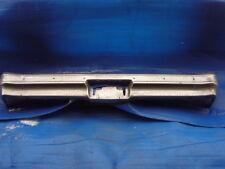 1974 1975 74 Chevy Chevrolet Station Wagon Rear Bumper Facebar OEM Part # 335928
