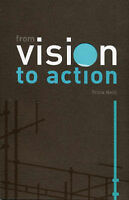 From Vision to ActionRunning an Alpha Church,Neill, Tricia,New Book mon000005152
