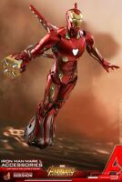 HOT TOYS Avengers Infinity War 1/6 Iron Man Mark L Accessories Set