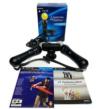 Sony PlayStation PS3 PS4 Move Motion Controller VR CECH-ZCM1U & CECH-ZCM1H