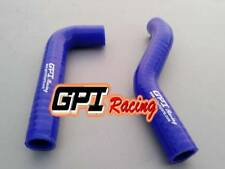FOR KTM 85 SX 105 2018-2019 SILICONE RADIATOR COOLANT HOSE