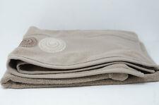 Avanti Circles Bath Towel in Brown