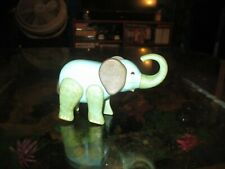 vintage Fisher Price Little People Circus Train ELEPHANT