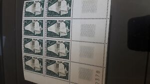 Luxembourg 1973 Unmounted Mint SG894 National Monument Commemoration in Block of
