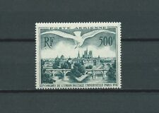 POSTE AÉRIENNE - 1947 YT 20 - TIMBRE NEUF** MNH LUXE