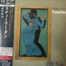 Gaucho by Steely Dan (SACD-SHM.jp), 2010, Universal Music UIGY-9039