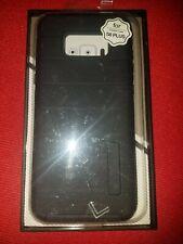 Fashion Case 2 In 1 Samsung Galaxy S8 Plus Black