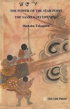 The Power of the Star-Point by Takagawa Shukaku (1988, Paperback)