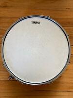 "Pre Owned Yamaha 13""X 4"" Chrome Snare Drum 8 Lug"