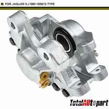 Disc Brake Caliper With Metal Piston For Jaguar Xj12 74 79 Xjs 76 94 Rear Left Fits Jaguar