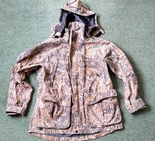 Mens Browning Goretex XCR Hunting Coat Size Large