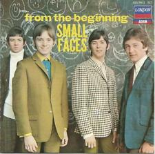 The Small Faces - From the Beginning - Polygram USA - 820 766-2 -USA 1989 - Vg+