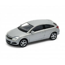 2005 Vauxhall Opel Astra GTC H Welly 1:38 Scale Toy Model Car Series 42365