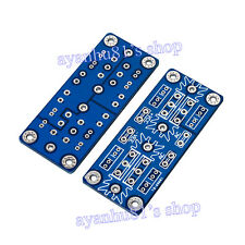 Common Cathode Fast Recovery Schottky Full Bridge Rectifier Power PCB for MUR