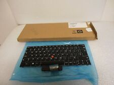New Lenovo French Canadian Keyboard 04W0946 ThinkPad E120 E125 E130 E135 AS-84FC
