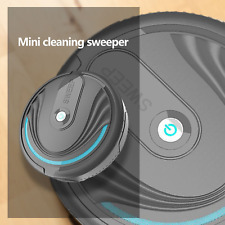 Smart Robot Vacuum Multiple Modes Cleaner Intelligent Cleaning Mopping Sweeper