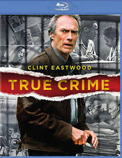 TRUE CRIME BLU-RAY - SINGLE DISC EDITION - NEW UNOPENED - CLINT EASTWOOD