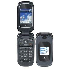 UNLOCKED ZTE Z222 GSM 3G Flip Cell Phone, Camera, Bluetooth, NEW