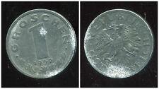 AUTRICHE  1 groschen  1947
