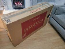 Sony Bravia 37 Lcd Digital Colour TV with Remote Very Good Condition kdl-37u4000