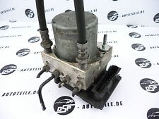 IVECO Daily IV Hydraulikblock ABS Steuergerät 504182307 0265800605 0265231891 #2